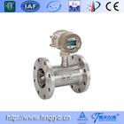 RS485 mechanical diesel fuel flow meter in dubai uae CE/TUV/BQC/ISO9001 approved