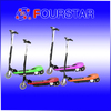 Import China Hot model wholesale 2 wheel small electric scooter with seat CE & EN71 approved SX-E1013-100