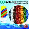 resin material pvc soft plastic