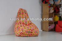 classic beanbag soft waterproof beanbag