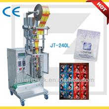 Automatic liquid packing machine JT-240L