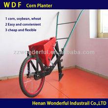 wdf ultima macchina agricola di mais giallo manuale basso usato seminatrice