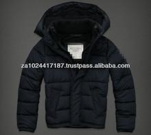 Brand Down Jacket Men Winter Outdoor Wear