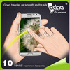Clear Glossy Front Screen Protector Shield For Samsung Galaxy S4