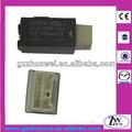 Seguridad del coche mazda 323 b2200 b2500 b2900 mx-5- relé de potencia de cerradura de la puerta b25d-67-830