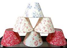 Lamp Shade Fabric