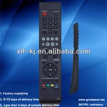 XLF-050B Shenzhen China manufacturer supplying High quality remote control led candle
