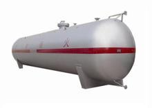 25-35Tons LPG tanker vessel / pressure vessel / lpg tanks
