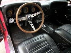 Ford Mustang Fastback 1970 302 V8 Powerrr