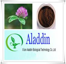 Organic Red Clover Extract / Trifolium pratense L. Extract Isoflavones