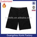 Personalizado moda homem calças curtas