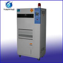 Temperature moisture control system