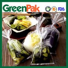 frozen Nylon/pe heat sealable food bags sell in aliexpress
