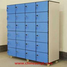 LIJIE phenolic compact locker/removable file cabinet