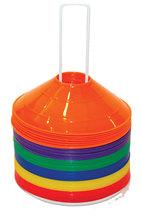 Plastic Disc Cones