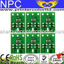 chip laser printer toner cartridge chips for Panasonic 1500 EB chips black toner chips/for PanasonicCD-RW Media