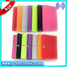 3 folding many colors cover for Samsung Note 10.1 2014 P600