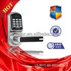 bluetooth smart door lock