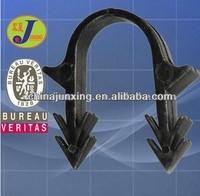 Pipe Clip,clamp,celvis,clamper,grip, plastic pipe fittings