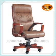 Boss chair wooden office desk furniture