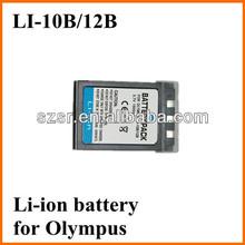 For Olympus X-1 camera battery LI-10B 1500MAH