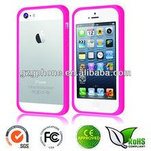 TPU Bumper Case Cover for iPhone 5S 5