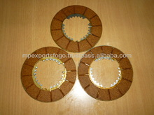 Bajaj Clutch Plate for Nigeria three wheeler autorickshaw