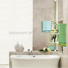 BAOYOUNI suction cup towel rack tier towel rack cheap towel rack DQ-0931