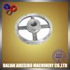 Cnc turning aluminum wheel custom made car component parts