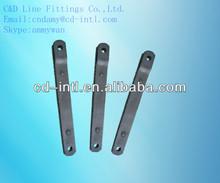 Type U26033 Galvanized Steel Connecting Links