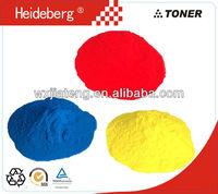 Compatible color toner for Kyocera FS-C5100 printer