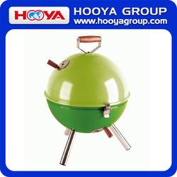 BBQ Grill / Charcoal-BBQ-Grill