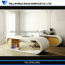 luxury modern executive office desk models office desk table