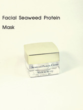 Facial Seaweed Protein Mask