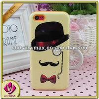 design combo case for iphone 5c diamond phone cases