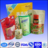 standing up bag pouches for kinds of food