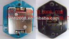 5 PIN Controller Heater Blower Motor Resistor for Isuzu /blower Regulator/radiator fan resistor control unit Thermal module