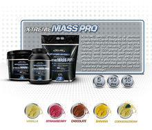 ISOLABS Xtreme Mass Pro, (16/10/5 LBS) Chocolate, Vanilla, Strawberry, Banana & Cookies Cream