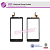 For Lenovo S890 touch digitizer screen with factory price