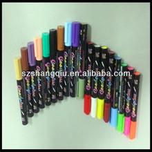 michaels chalk ink chalk pens on chalkboard paint wipe boards