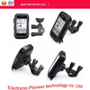 Compare For Iphone 4 5 Htc Samsung S2 S3 Note2 N7100 Universal Flexible Mobile Phone Car Holder for Iphone 5 Car Holder
