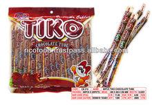 Tiko Chocolate Tube