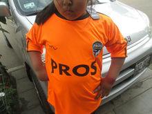 Camiseta Soccer