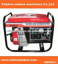 asia home use portable gasoline generator motorcycle brake pads production process