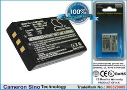 1800mAh Battery for Lawmate DV500 portable digital video recording PV1000 PV500 PV500 portable digital video recording