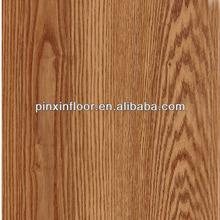 fireproof flooring ash like flooring wood tile plank pvc floor for inside made in china