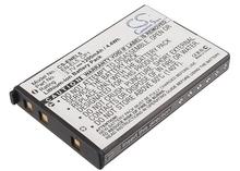 1200mAh Battery EN-EL5 for Nikon Coolpix P5000 Coolpix P4 Coolpix 5200 Coolpix P80 Coolpix S10 Coolpix 7900