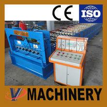 YX 750 Floor Tile Making Machine Price