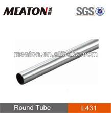 Hotsell bottom price diameter 25 metal tubes for furniture