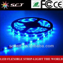 Continuous Length Flexible LED Light Strip